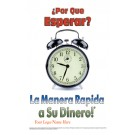 Why Wait? (Spanish)