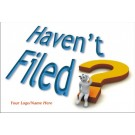 Haven't Filed?