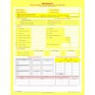 Self-Employed Worksheet