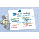 Refund Products