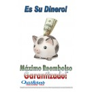 It's Your Money! (Spanish)