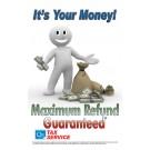 It's Your Money!