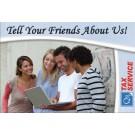 Tell a Friend!